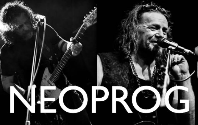 Follow Us on Neoprog